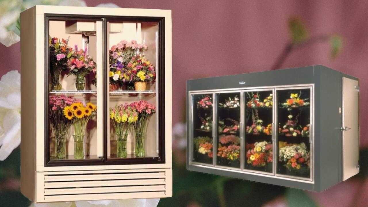 çiçek dolabı özellikleri